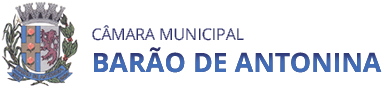 CAMARA MUNICIPAL DE BARÃO DE ANTONINA