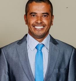 Tiago Rafael de Souza