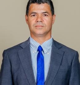 Eduardo Francisco Teixeira Junior